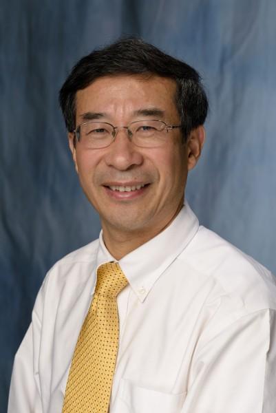 Sam Cheng, Assistant Professor,COM Pediatrics